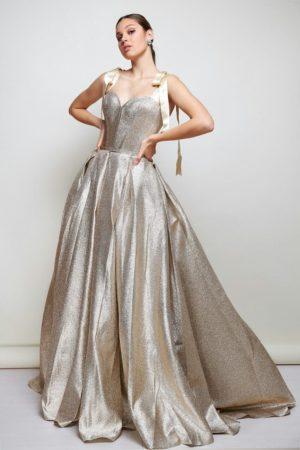 Вечерние платья 2020